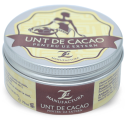 Unt de Cacao 75ml
