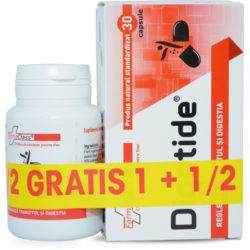 Digotide 30cps 1+ 1-50% Gratis FARMACLASS