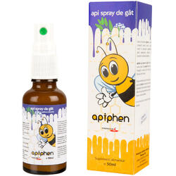 Apiphen Api Spray de Gat 30ml PHENALEX