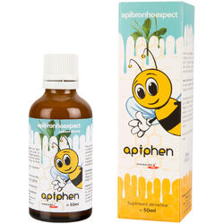 Apiphen Apibronhoexpect 50ml PHENALEX