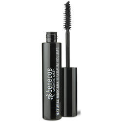 Mascara Maximum Volume Deep Black  6ml BENECOS
