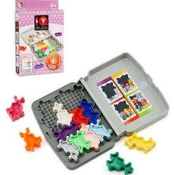 Iq Splash 6 ani+ - Smart Games
