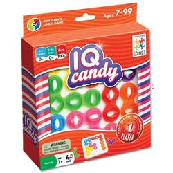 IQ Candy 7 ani+ - Smart Games