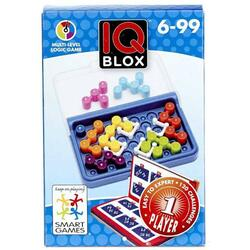 IQ Blox 6 ani+ - Smart Games