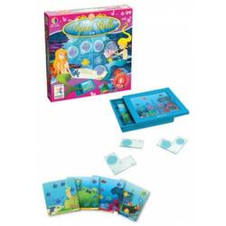 Mica Sirena 6 Ani+ - Smart Games