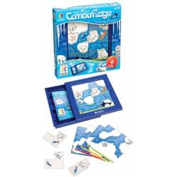 Camuflarea perfecta 7 ani+ - Smart Games