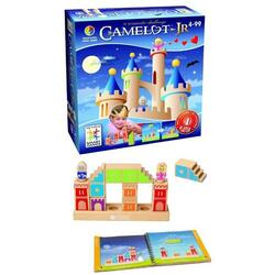 Camelot Jr 4 Ani+ - Smart Games