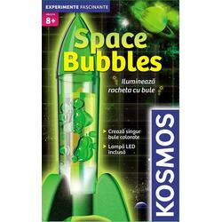 Space Bubbles 8 ani+ (Kosmos)