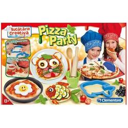 Pizza Party - Clementoni