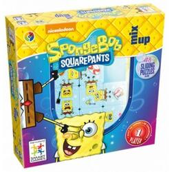 Spongebob 5 ani+ - Smart Games