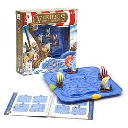Vikings 6 ani+ - Smart Games