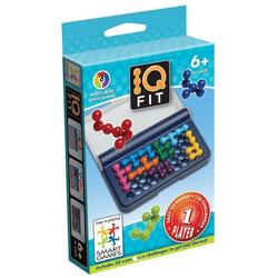 IQ Fit Puzzle 6 ani + - Smart Games