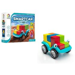SmartCar 5x5 - Smart Games 4 ani+
