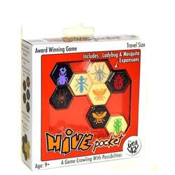 Hive Pocket 9 ani+ GEN FOUR TWO