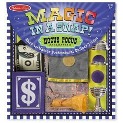 Set Magic Hocus Pocus 4 ani+ Melissa and Doug