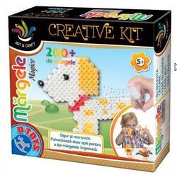 Margele Magice - Creative Kit - Catelus (73594)