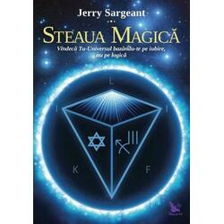 Steaua Magica - Jerry Sargeant