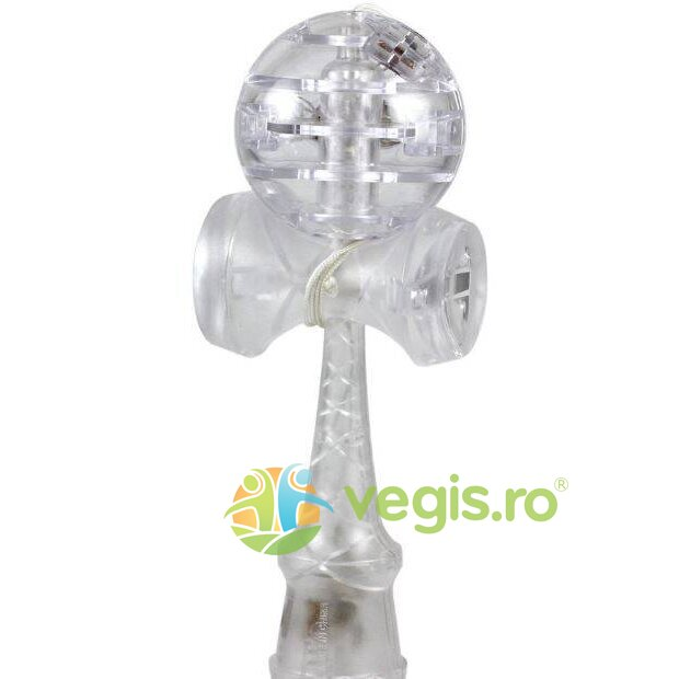 kendama catchy led (transparenta)