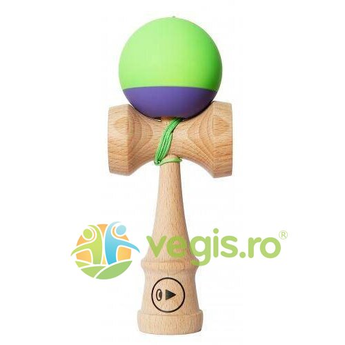 kendama play grip 2k verde+mov
