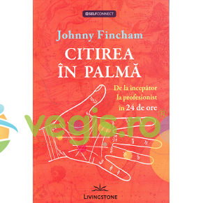 Citirea in palma - Jonny Fincham thumbnail