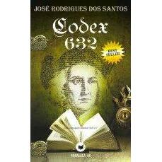 Codex 632 - Jose Rodrigues Dos Santos