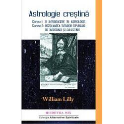 Astrologia Crestina Vol.1 - William Lilly