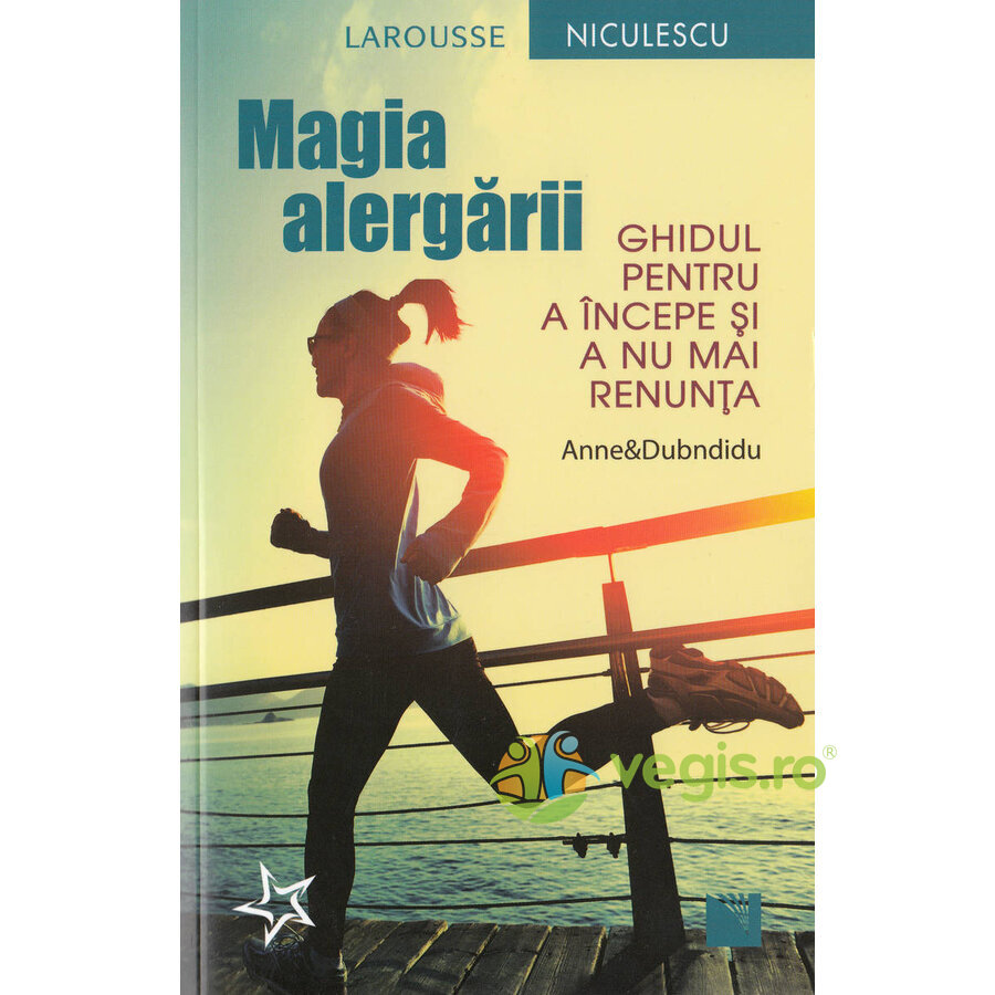 Magia alergarii – Anne and Dubndidu