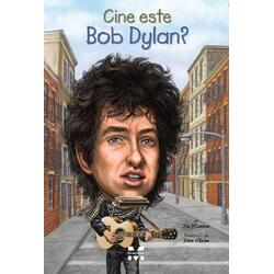 Cine este Bob Dylan? - Jim O'Connor, John O'Brien