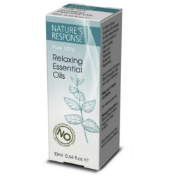 Ulei Esential Relaxant 10ml NATURE'S RESPONSE