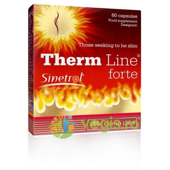 Therm Line Forte 60cps
