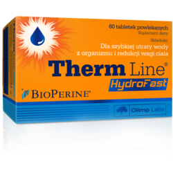 Therm Line Hydrofast 60cpr OLIMP LABORATORIES
