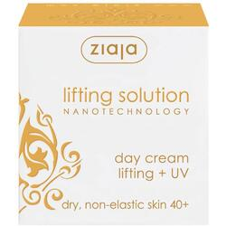 Crema De Zi Antirid 40+ SPF 10 50ml - Lifting Solution ZIAJA