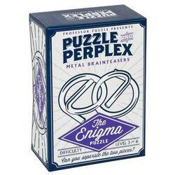 Puzzle and Perplex - The Enigma Puzzle PROFESSOR PUZZLE LTD.