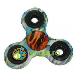 Fidget Spinner Interactiv - Multicolor