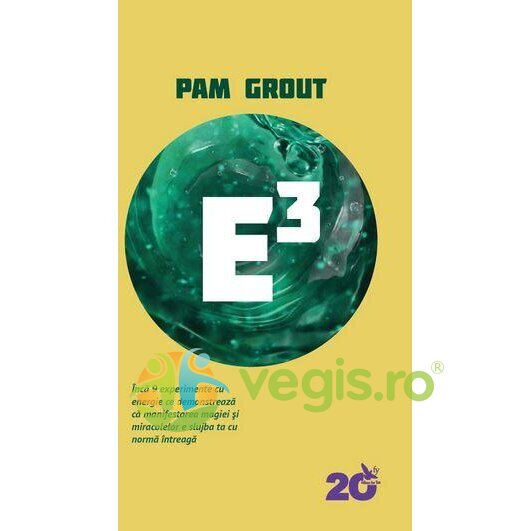 e3 - pam grout