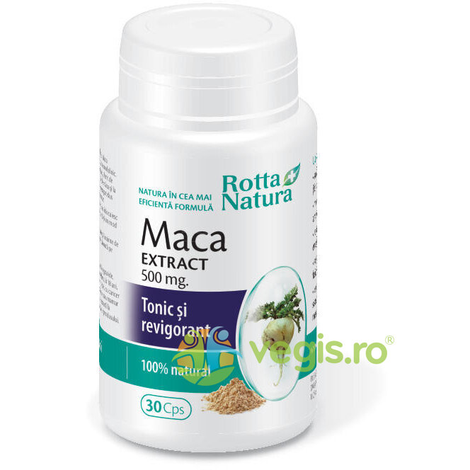 maca extract 500mg 30cps