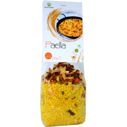 Paella 250g ECO TRAVIO