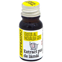 Extract Pur de Lamai 10ml PEPPERINO