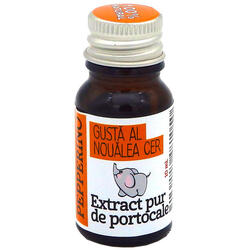 Extract Pur de Portocale 10ml PEPPERINO