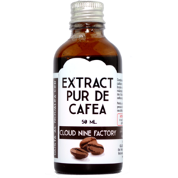 Extract Pur de Cafea 50ml CLOUD NINE FACTORY™