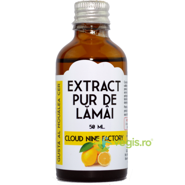Extract Pur de Lamai 50ml CLOUD NINE FACTORY™