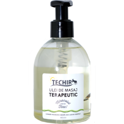Ulei de Masaj Terapeutic 250ml