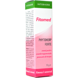 Fitomed Crema Antiherpetica Phytoherp Forte 10g