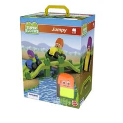 Super Blocks, Jumpy MINILAND
