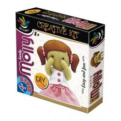 Lovely Molly - Creative Kit D TOYS