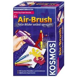 Air-Brush. Set Aerografiere KOSMOS