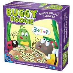 Buggy Boogie D TOYS