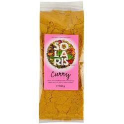 Condiment-Curry 100gr SOLARIS