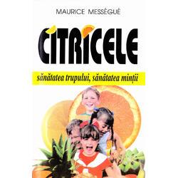 Citricele - Maurice Messegue