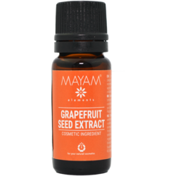 Extract Concentrat din Samburi de Grapefruit 10ml MAYAM
